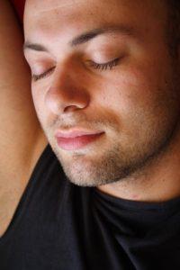 Zirbeldrüse Schlaf