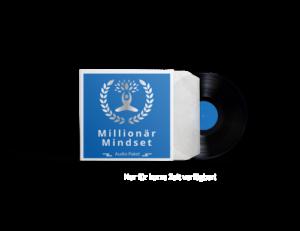 Millionär Mindset Audio Paket