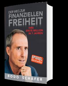 Der Weg zur finanziell Freiheit