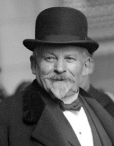 Émile Coué - Erfinder der Suggestionen
