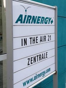Airnergy Hennef